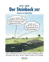 Der Steinbock 2017