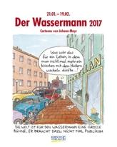 Der Wassermann 2017