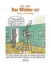 Der Widder 2017