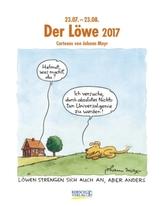 Der Löwe 2017