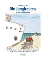Die Jungfrau 2017