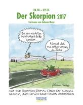 Der Skorpion 2017