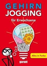Gehirn Jogging für Erwachsene