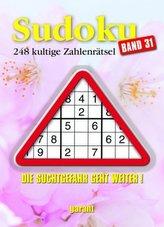 Sudoku. Bd.31