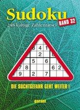 Sudoku. Bd.32