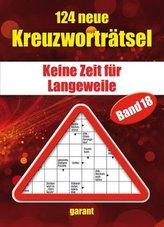 124 neue Kreuzworträtsel. Bd.18