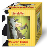 Lieselotte Melamin-Becher