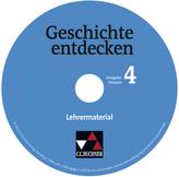 9. Jahrgangsstufe, Lehrermaterial, CD-ROM