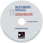 Lehrermaterial für die Jahrgangsstufe 11, CD-ROM