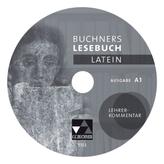 Lehrerkommentar zu Ausgabe A 1, CD-ROM