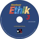 Lehrermaterial, CD-ROM