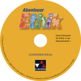 Lehrermaterial, 1 CD-ROM