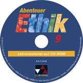 9. Jahrgangsstufe, Lehrermaterial auf CD-ROM