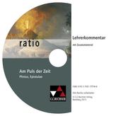 Am Puls der Zeit, Lehrerkommentar mit Zusatzmaterial, CD-ROM