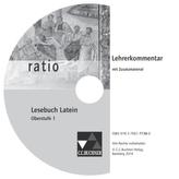 Oberstufe 1, Lehrerkommentar, CD-ROM