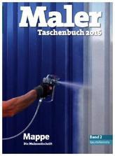 Maler-Taschenbuch 2016. Bd.2