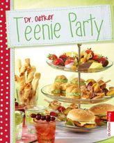 Dr. Oetker Teenie Party