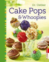 Dr. Oetker Cake Pops & Whoopies