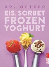 Eis, Sorbet & Frozen Yoghurt