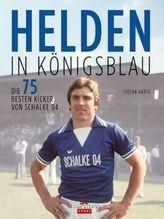Helden in Königsblau