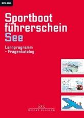 Sportbootführerschein See, CD-ROM