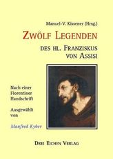 Zwölf Legenden des Heiligen Franziskus von Assisi