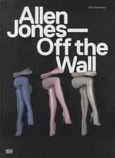 Allen Jones - Off the Wall