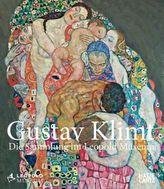 Gustav Klimt, die Sammlung im Leopold Museum
