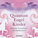Quantum Engel Kinder, Audio-CD