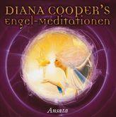 Diana Cooper's Engel-Meditationen, 5 Audio-CDs