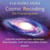 Cosmic Recoding - Das Praxisprogramm, 1 Audio-CD