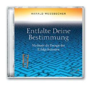 Entfalte Deine Bestimmung, 1 Audio-CD