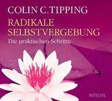 Radikale Selbstvergebung, 1 Audio-CD