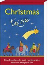 Christmas - to go