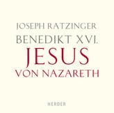 Jesus von Nazareth, 12 Audio-CDs. Tl.1
