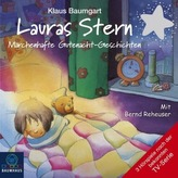 Lauras Stern, Märchenhafte Gutenacht-Geschichten, Audio-CD