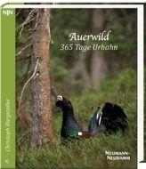 Auerwild - 365 Tage Urhahn