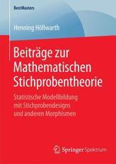 Beiträge zur Mathematischen Stichprobentheorie