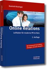 Online Relations