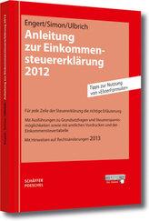 Anleitung zur Einkommensteuererklärung 2012
