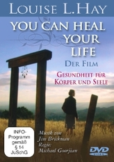 You Can Heal Your Life - Der Film, 1 DVD