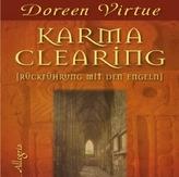 Karma Clearing, m. Audio-CD
