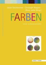 Farben in Kunst- und Geisteswissenschaften
