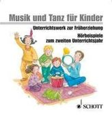 Hörbeispiele zum zweiten Unterrichtsjahr, 2 Audio-CDs