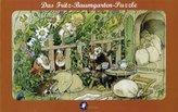 Das Fritz-Baumgarten-Puzzle (Rahmenpuzzle)