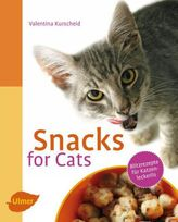 Snacks for Cats