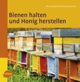 Bienen halten und Honig herstellen