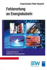 Fehlerortung an Energiekabeln