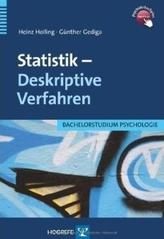 Statistik 1 - Deskriptive Verfahren