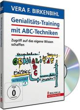 Genialitäts-Training mit ABC-Techniken, 1 DVD